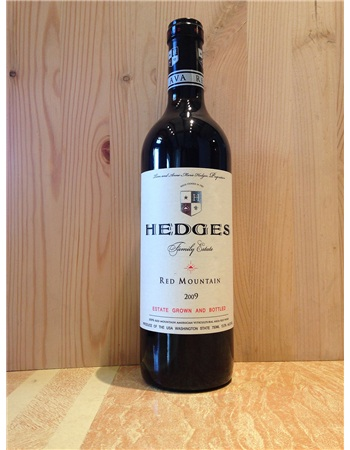 2011 Hedges Red Mountain