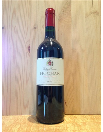 2009 Chateau Musar